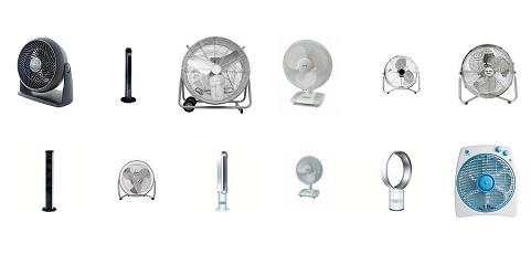 Ventilateur et Brasseur AirVentilateur et Brasseur Air-Ventilateur et Brasseur Air