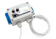 Controleur Vitesse GSE - Thermo / Pression - 2 x 600 W