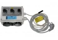 Controleur Vitesse KLIMA - KLC-2 M - 2 x 380 Watts