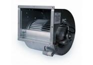 Extracteur Centrifuge TORIN - SV10-10-900 / 9-9-1400 - DDC 270-270-245W - Débit 3250 m3/h