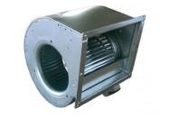 Extracteur Centrifuge TORIN - MC 15-2A / SV96-96 - DDN108-101 - Débit 250 m3/h