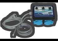 Controleur Vitesse KLIMA - KLC-2 M - 2 x 600 Watts