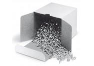 Vis Perforante 16 mm - WGO16-KL - Tete Hexagonale - 100 unitées
