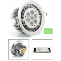 Spot LED 19W 90° -Spot LED 19W 90°