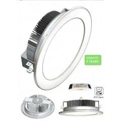 Lampe LED Downlight 11W 120°-Lampe LED Downlight 11W 120°
