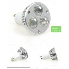 Spot LED GU10 5W 35° -Spot LED GU10 5W 35°