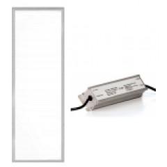Panneau LED 40W 120° 1200x300-Panneau LED 40W 120° 1200x300