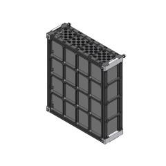 Mur Végétal Modulaire - VGM 150-Mur Végétal Modulaire - VGM 150