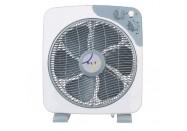 Ventilateur caréné Grille Rotative - BLT - 2400 m3/h