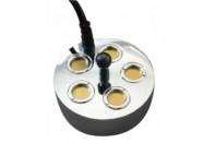 Brumisateur à ultrason (Humidificateur / Ultraponie) - 5 têtes