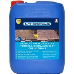 Traitement surface - Anti-M Guard® 24 - 5 L-Traitement surface - Anti-M Guard® 24 - 5 L