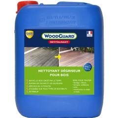 Protection surface - WoodGuard® Revitalisant - Bois - 5 L-Protection surface - WoodGuard® Revitalisant - Bois - 5 L