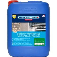 Traitement surface - Minéralisant Guard® H - Hydrofuge - 5 L-Traitement surface - Minéralisant Guard® H - Hydrofuge - 5 L