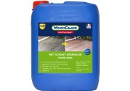 Protection surface - WoodGuard® Revitalisant - Bois - 5 L