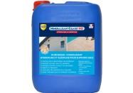 Traitement surface - Minéralisant Guard® HO - Hydrofuge & Oléofuge - 5 L