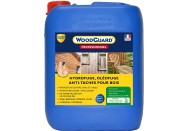 Protection surface - WoodGuard® Professionnel - Bois - 5 L