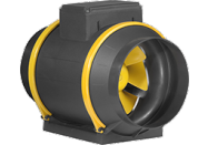 Extracteur d'air Centrifuge RUCK ETALINE - MAX-FAN 160 PRO SERIES EC - diam. 160 mm - 810 m3/h