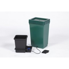 AutoPot - 1 Pot System Kit - 1 Pot 15 L + Reservoir 30 L-AutoPot - 1 Pot System Kit - 1 Pot 15 L + Reservoir 30 L