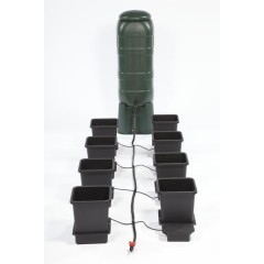AutoPot - 12 Pot System Kit - 12 Pot 15 L + Reservoir pliable 225 L-AutoPot - 12 Pot System Kit - 12 Pot 15 L + Reservoir pliable 225 L