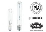 Ampoule HPS - 250 W - Master Philips SON-T PIA Plus