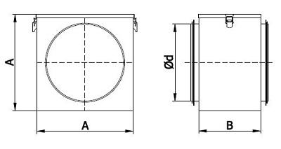 reseau-ventilation-caissette-filtre-a-pollen-particules-schema-dimension