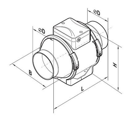 schema-reseau-ventilation-extracteur-axial-domestique-vents-gamme-tt-oxygen-industry