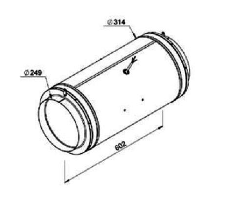 schema-reseau-ventilation-extracteur-centrifuge-ruck-iso-max-250-1500-oxygen-industry